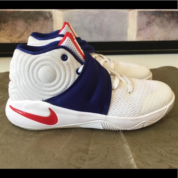 Nike Shoes Kyrie 2 Preschool Size 15y Poshmark